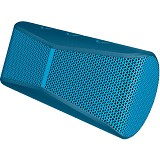 LOGITECH X300 Mobile Speaker [984-000427] - Blue/Blue Grill - Speaker Bluetooth & Wireless